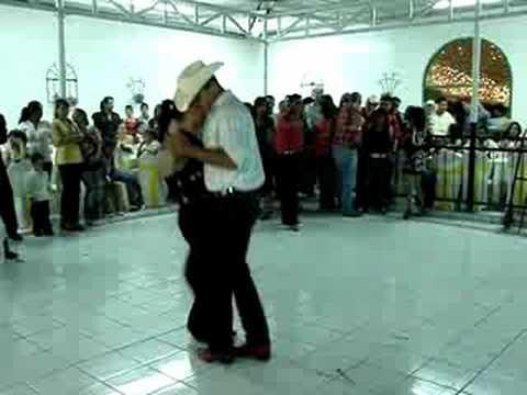 cherito bailador