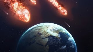 DOOMSDAY: NASA scientist warns Earth is due for