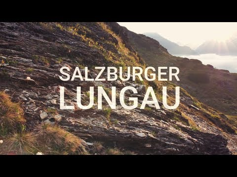 ECHT. SEIN. Salzburger Lungau – Urlaub der erdet