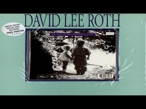 David Lee Roth - Damn Good (1988) (Remastered) HQ
