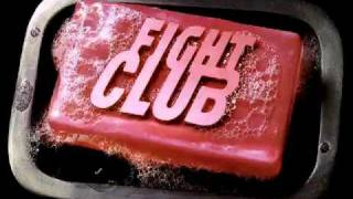 Where is my Mind - Fight Club Soundtrack