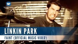 Linkin Park - Faint (Official Music Video)