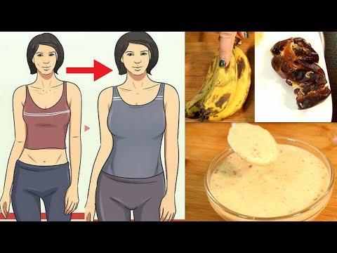 वजन बढ़ाने का सबसे आसान उपाय - How To Gain Weight - Gain Weight Fast