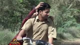 Javed Jakhrani Model-Sami Abbasi & Mishi