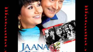 Hairat Zada Hoon Main - Jaana Pehchana (2011) - Full Song