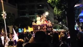Nazareno Misericordia Ecija 2016