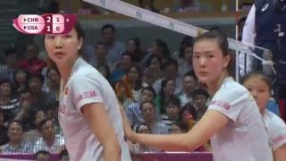 Download GO! CHINA (Highlights 2016 volleyball World Grand Prix)#RoadToRio 3Gp Mp4
