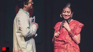 Bangla Natok 1971 by Humayun Ahmed!!Stage drama by Bangladeshis in Malmö,Sweden 2016