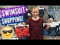 Download Video BIKINI SHOPPING WITH MY MOM | TEEN SWIM SUITS 3GP MP4 FLV