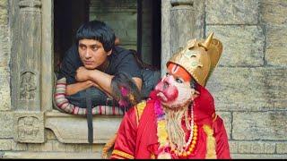 PASHUPATI PRASAD trailer released