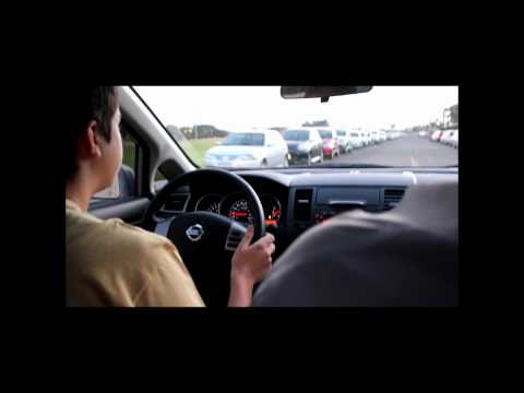 Nissan Tiida SL 1.8 AT Canal Top Speed