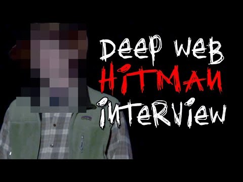 Xxx Mp4 Interview With A REAL Deep Web Hitman Meetup In Person 3gp Sex