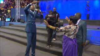 Prophet Makandiwa - Prophetic Moments  - Prisca Tambaoga