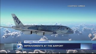 Upgrades will allow Honolulu airport to accommodate world