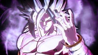 He's TOO Poweful!! Ardos the Ancient Saiyan?!   Dragon Ball Xenoverse 2 Mods