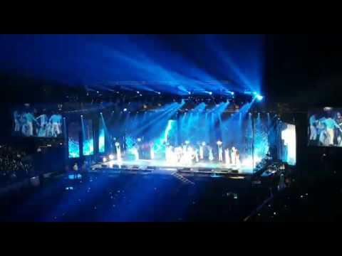 Sun Raha Hai Na, Tum Hi Ho   Aditya Roy Kapur Live Performance August 2016