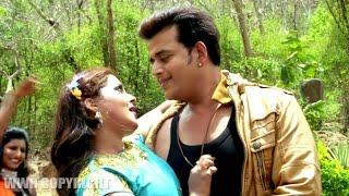 Mat Poochha Sajna Karan   SHAHENSHAH   Ravi Kishan & Anjana Singh   BHOJPURI HIT SONG