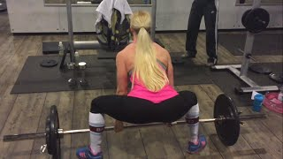 Powerlifting IPF competition update & Sumo deadlifts!