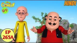 Motu Patlu Cartoon in Hindi | Kids Cartoons | The Rat World | Funny Cartoon Video