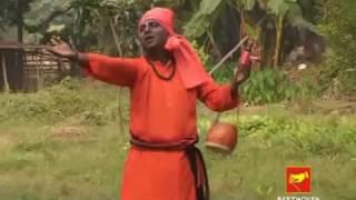 Bangla Sad Song 2017 | Matir Manush Hoyere Tui | VIDEO SONG | Ramkanai Das | Beethoven Record