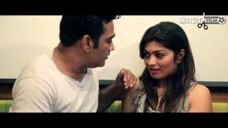 Husband Wife Hot Night Scene | Nonveg Jokes | Shotcut Film
