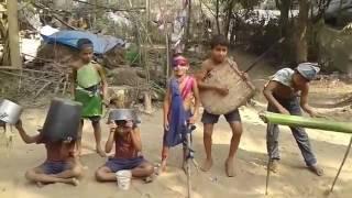 Chal Kariba thia pala Odia funny video