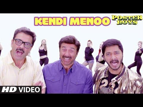 Xxx Mp4 Kendi Menoo Song Poster Boys Sunny Bobby Deol Shreyas Talpade Rishi Rich Yash Sukriti Ikka 3gp Sex