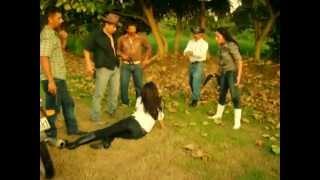 Tierras Codiciadas Pelicula Ecuatoriana 100%  Hecha en Samborondon