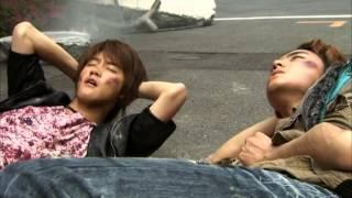 Kamen Rider Mage Episode 6 Final