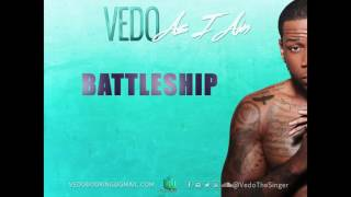 Vedo - Battleship [Official Audio]