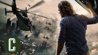 Paramount Pulls World War Z 2 From Release Schedule - Collider Video