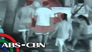 TV Patrol: Pananapak at pananadyak ng grupo sa isang lalaki