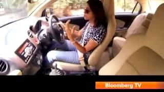 Honda Amaze India review by Autocar India.
