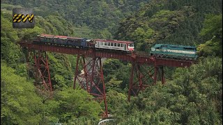 Top 6 Dangerous Railway Bridges from Around the World [In 6min Video]