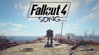 GAMER MUSIK - FALLOUT 4 SONG