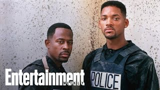 Martin Lawrence Doesn't Think 'Bad Boys 3' Will Actually Happen | News Flash | Entertainment Weekly