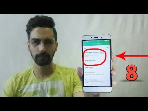 8 Secret Android Settings You Should Try!