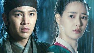 Jang Keun Suk confessions to Lim Ji Yeon 《The Royal Gambler》 대박 EP04