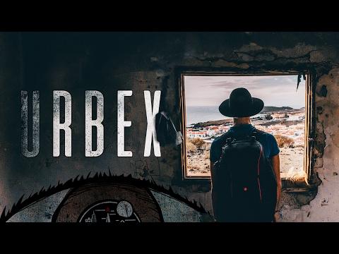 Le village de la lèpre - URBEX