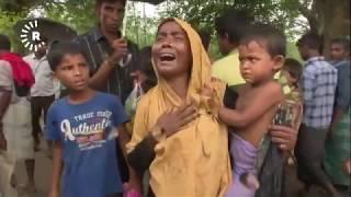 Rûdaw gerçeklere ışık tutmak için Bangladeş
