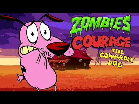Xxx Mp4 COURAGE THE COWARDLY DOG ZOMBIES Black Ops 3 Zombies 3gp Sex