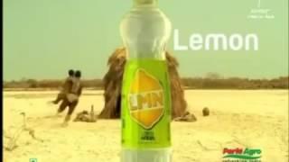 funniest drink commercial (Lemon)