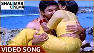 Swathi Muthyam Movie || Manasu Palike Video Song || Kamal Hassan, Radhika