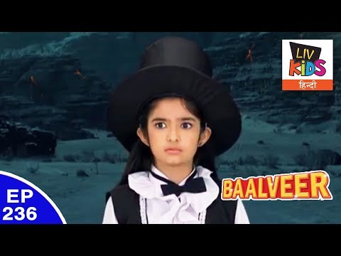 Baal Veer - बालवीर - Episode 236 - Bhayankar Pari Abducts Bharti