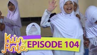 WKWKW Kocak, Si Butet Malah Buat Amalia Jadi Mummy - Kun Anta Eps 104