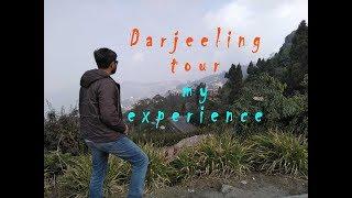 Darjeeling tour- full description in Bengali