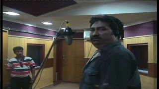 Kumar Sanu - Making Of New Song By Kumar Sanu 2