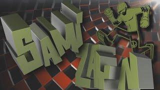 Sami Zayn Entrance Video