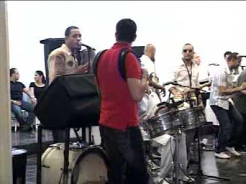 Banda Real El Comisario
