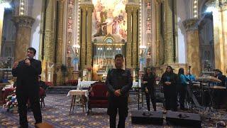 Padre Luis Toro en New Bedford